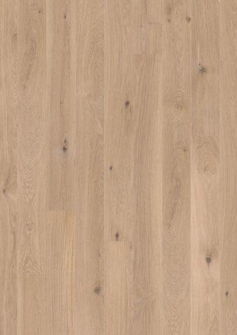 Diele 138mm breit Eiche Animoso, weiss pigmentiert Landhausdiele 138 Gebürstet Klick Parkett Naturgeölt gefast 1  Landhausdiele 14x138x2200mm 3.04m2/Packet