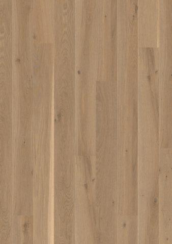 Diele 138mm breit Eiche Sand sandfarben  pigmentiert Landhausdiele 138 Ohne Bürstung Klick Parkett Naturgeölt gefast 1  Landhausdiele 14x138x2200mm 3.04m2/Packet