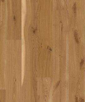 Diele 209mm breit Eiche rustic Ohne Bürstung Klickparkett Naturgeölt gefast