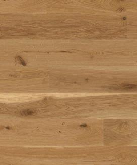 Diele 181mm breit Eiche rustic Ohne Bürstung Klickparkett matt versiegelt gefast