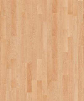 Diele 215mm breit Buche gedämpft ruhig Ohne Bürstung Klickparkett matt versiegelt ohne Fase