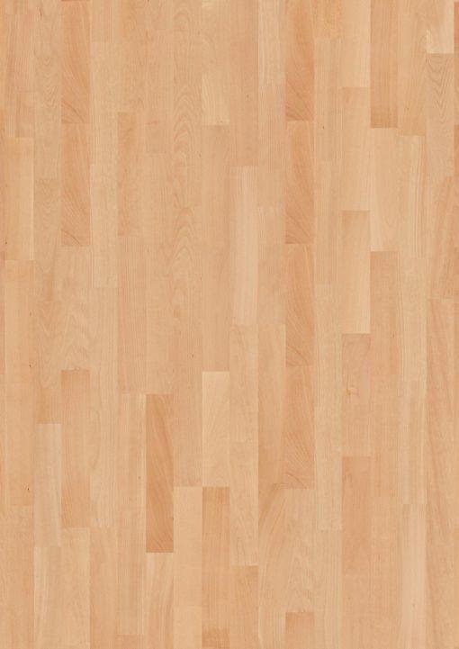 Diele 215mm breit Buche gedämpft ruhig Ohne Bürstung Klickparkett matt versiegelt ohne Fase 1  Schiffsboden 14x215x2200mm 2.84m2/Packet