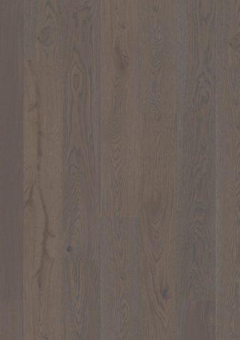 Diele 181mm breit Eiche Grey Pepper gebürstet, dunkelgrau pigmentiert Landhausdiele 181 Gebürstet Klick Parkett Naturgeölt gefast 1  Landhausdiele 14x181x2200mm 3.19m2/Packet