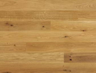 Eiche 14/Chêne 14/Rovere 14 Ohne Bürstung Klebeparkett matt versiegelt ohne Fase 1  Modernpark 1450x130x10.5mm 2.83 m2/Packet