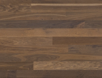 Eiche geräuchert Crema  Gebürstet  Klebeparkett  matt versiegelt  ohne Fase  2. Wahl 1  Cleverpark 1250x100x9.5mm 2.00m2/Packet