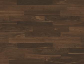 Eiche geräuchert 24/Chêne fumé 24/Rovere fumé 24 Ohne Bürstung Klebeparkett matt versiegelt ohne Fase 1  Monopark 440x70x9.6mm 1.97m2/Packet