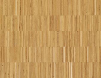 Eiche industrie/Chêne industrie/Rovere industria Ohne Bürstung Klebeparkett roh unversiegelt ohne Fase 1  Hochkant roh (160 x 8 x 10 mm   3.90 m2/Packet