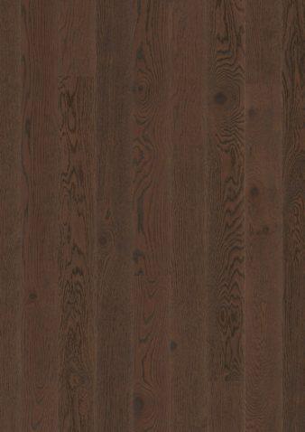 Diele 138mm breit Eiche Brazilian Brown  Landhausdiele 138 Gebürstet Klick Parkett matt versiegelt gefast 1  Landhausdiele 14x138x2200mm 3.04m2/Packet