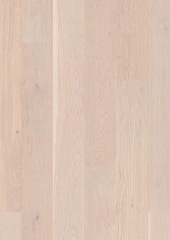 Diele 209mm breit Eiche Pearl perlweiss  pigmentiert Landhausdiele Castle 209 Ohne Bürstung Klick Parkett Naturgeölt gefast 1  Landhausdiele 14x209x2200mm 2.76m2/Packet