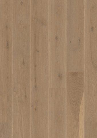 Diele 209mm breit Eiche Sand sandfarben  pigmentiert Landhausdiele Castle 209 Ohne Bürstung Klick Parkett Naturgeölt gefast 1  Landhausdiele 14x209x2200mm 2.76m2/Packet